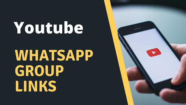 Youtube whatsapp group links 2021 | Active sub 4 sub groups.