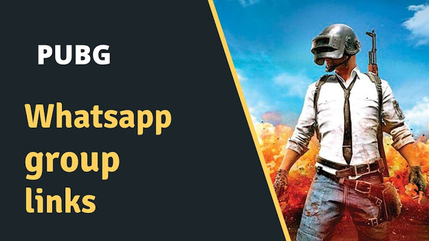 Latest PUBG whatsapp group links 2020 | Updated now to join