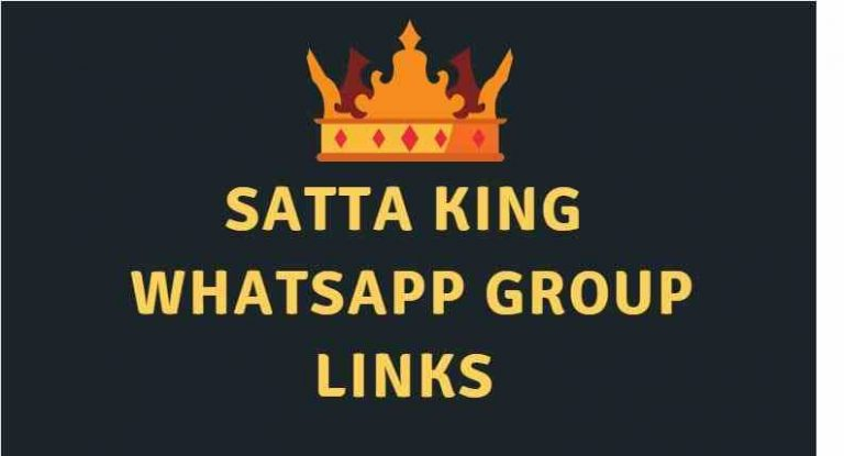 Satta King Whatsapp Group Links | Daily Updates | Best of 2021