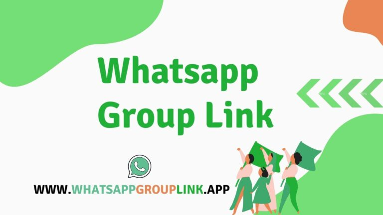 Whatsapp Group Links | Best Of 2021 | Active Now